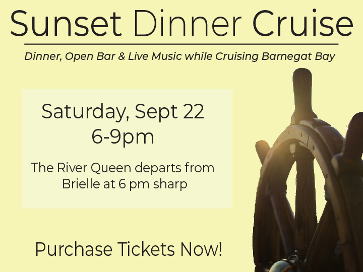 Sunset Dinner Cruise logo
