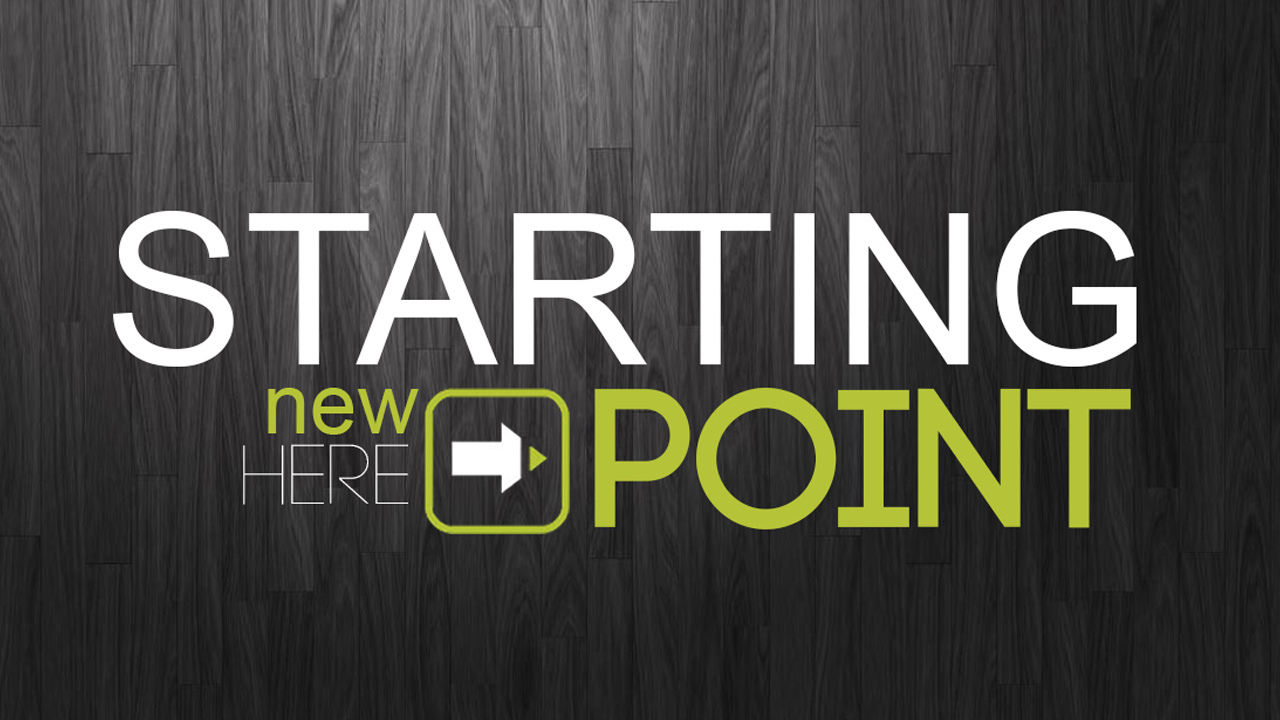 Starting Point logo