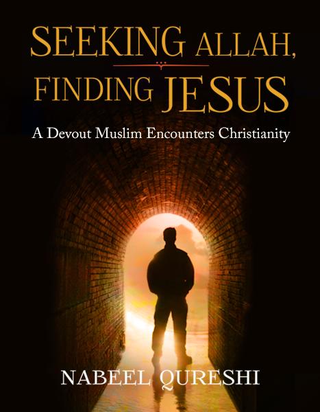 Servant School: Seeking Allah - Finding Jesus logo