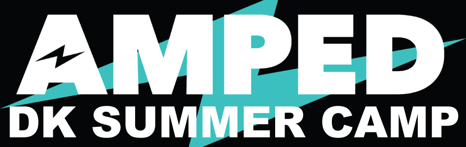 DK Summer Camp 2018 logo