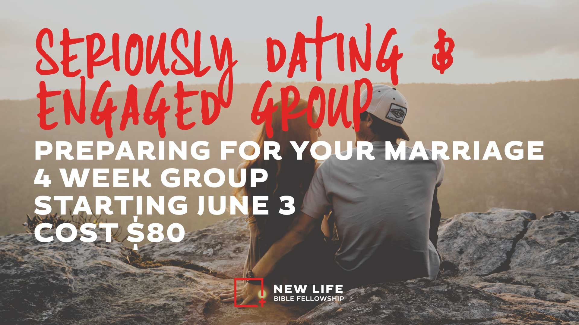 Serious Dating & Engaged Group June 2018 Group logo
