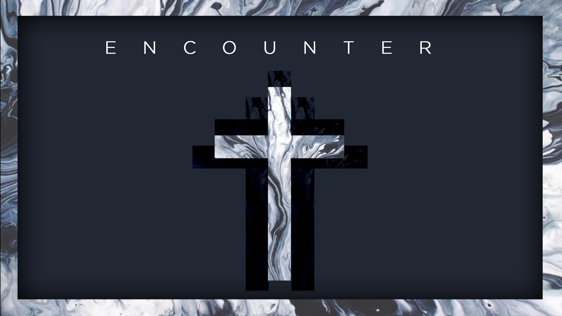 Encounter - November 2017 logo