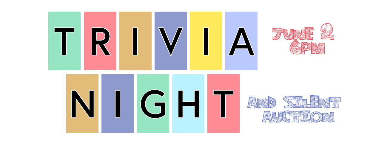 Trivia Night @ the River logo