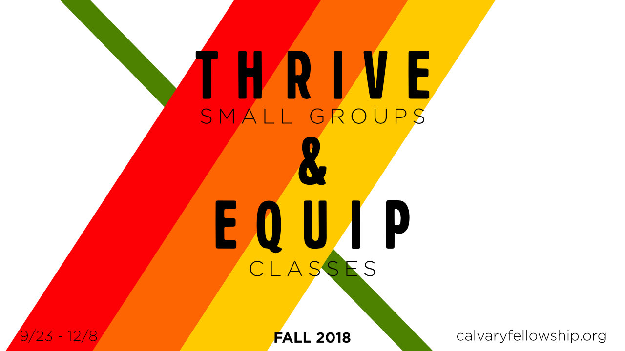 Fall 2018 Equip logo