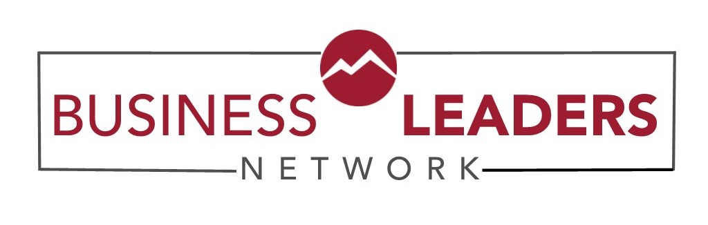 Mt. Horeb's Business Leader's Network Luncheon logo