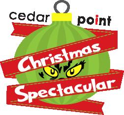 Christmas Spectacular 2018 logo