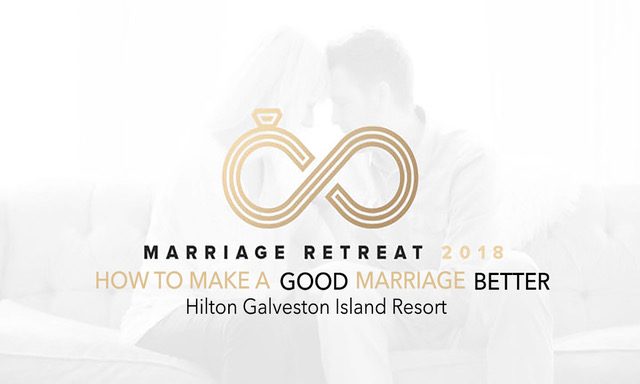 2019 Marriage Retreat logo