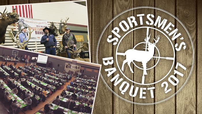 Tri-State Sportsmen's Banquet logo