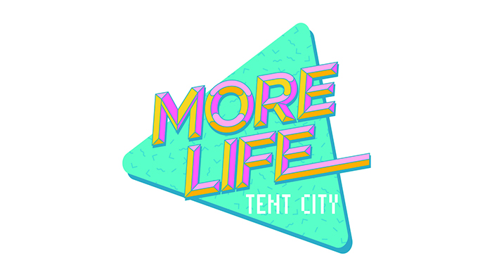 Tent City logo