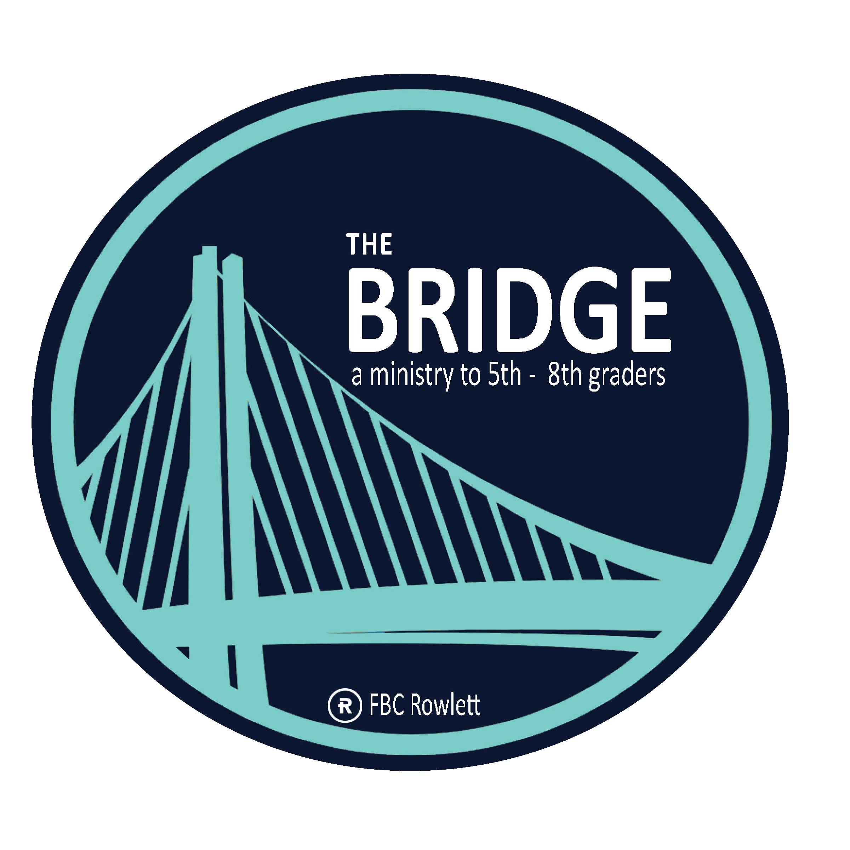 The Bridge - Amazing Jakes logo