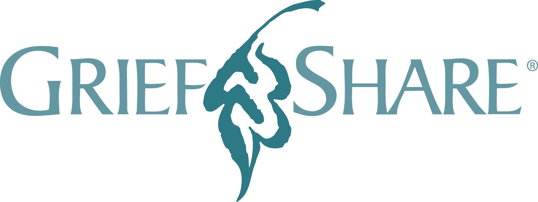 Grief Share Fall 2018 logo