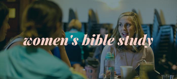 Women's Bible Study logo