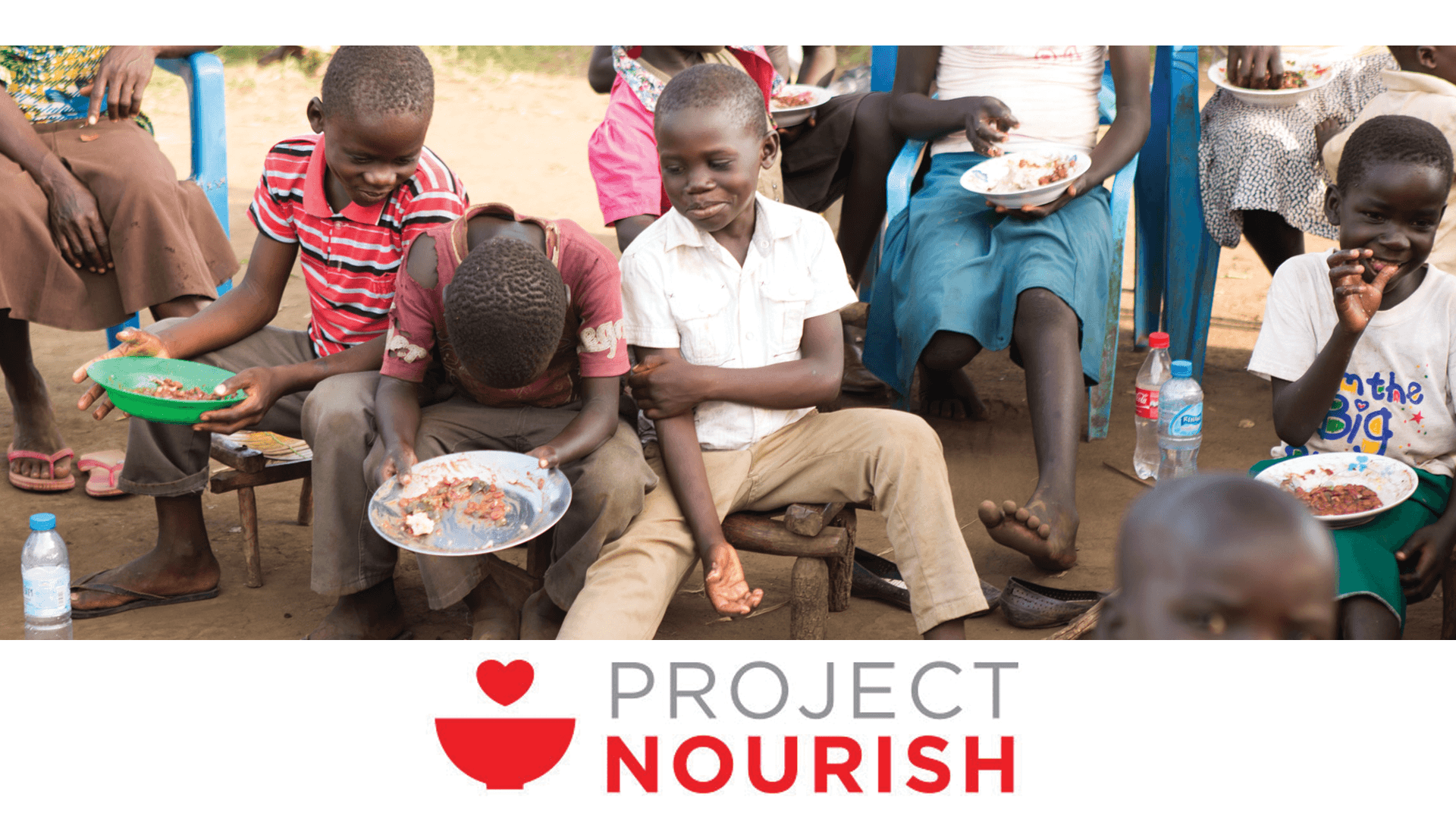 PROJECT NOURISH PACKING EVENT logo