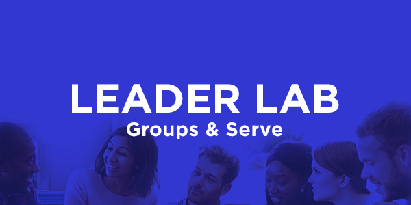 March Leader Lab logo