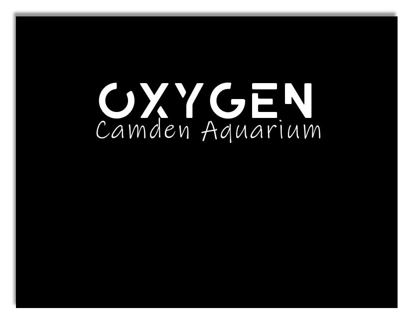 Oxygen: Camden Aquarium logo