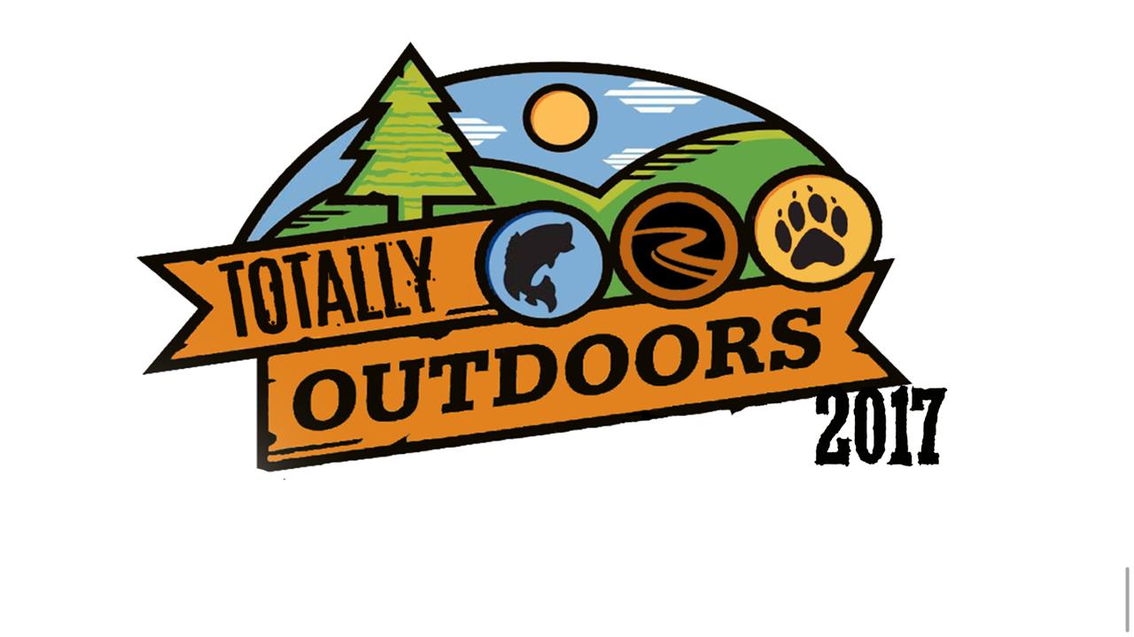 Totally Outdoors 2017 logo