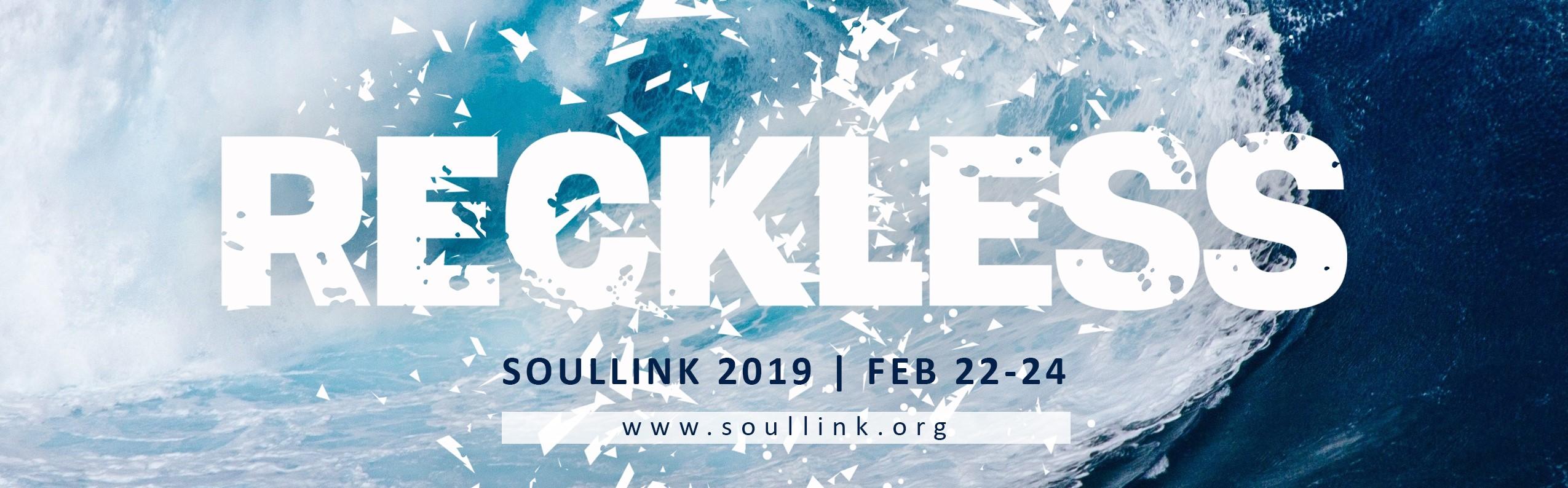 Soul Link 2019 logo