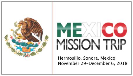 Hermosillo, Sonora, Mexico 2018 logo