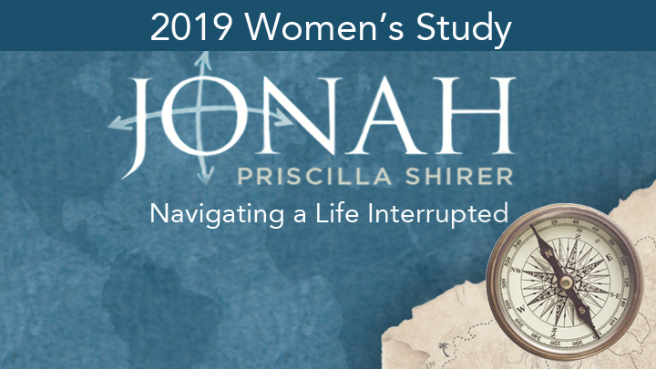 Women's Bible Study Childcare Registration logo