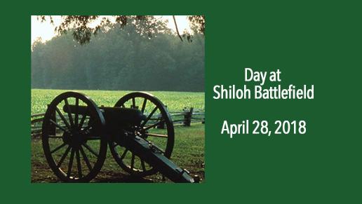 Day at Shiloh logo