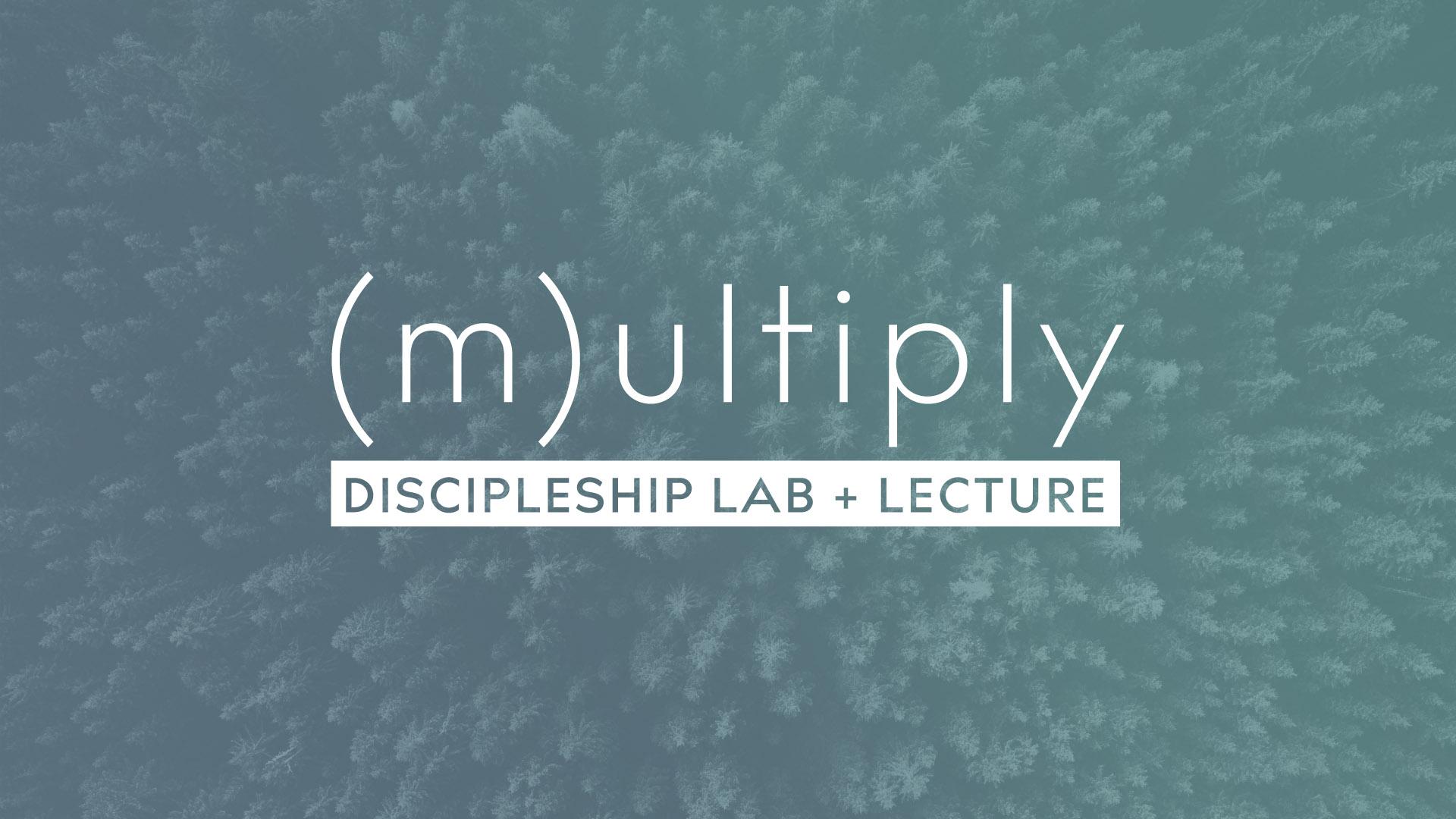 Multiply logo