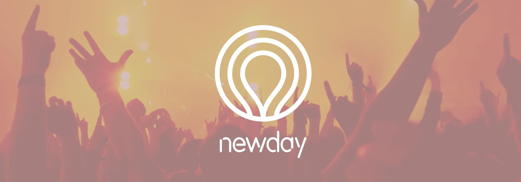 Newday 2018 logo