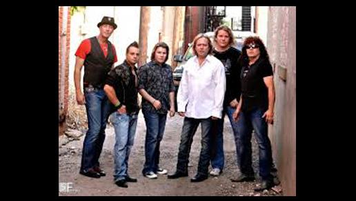 Ultimate Eagles Tribute Band logo