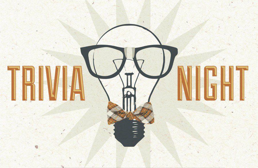 Fall Trivia Night logo