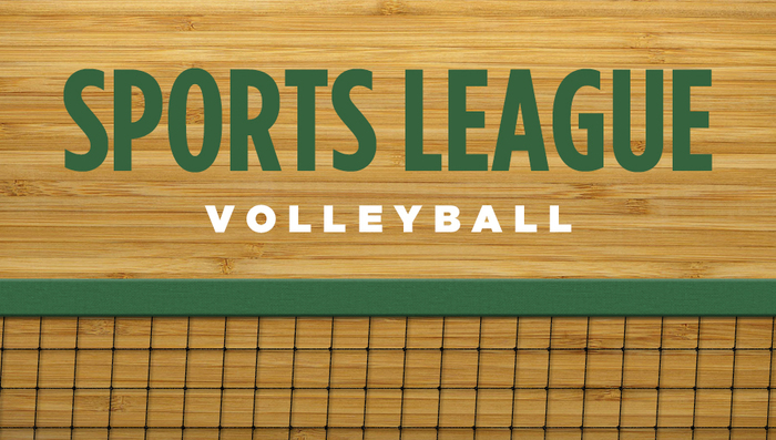 TFC Fall Volleyball Registration logo
