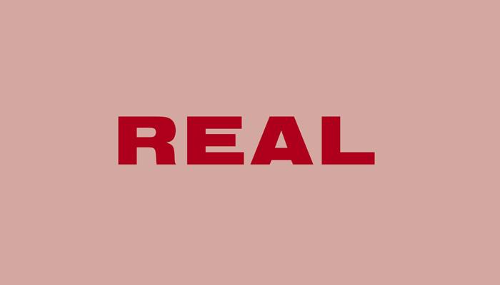 Real 2018 logo