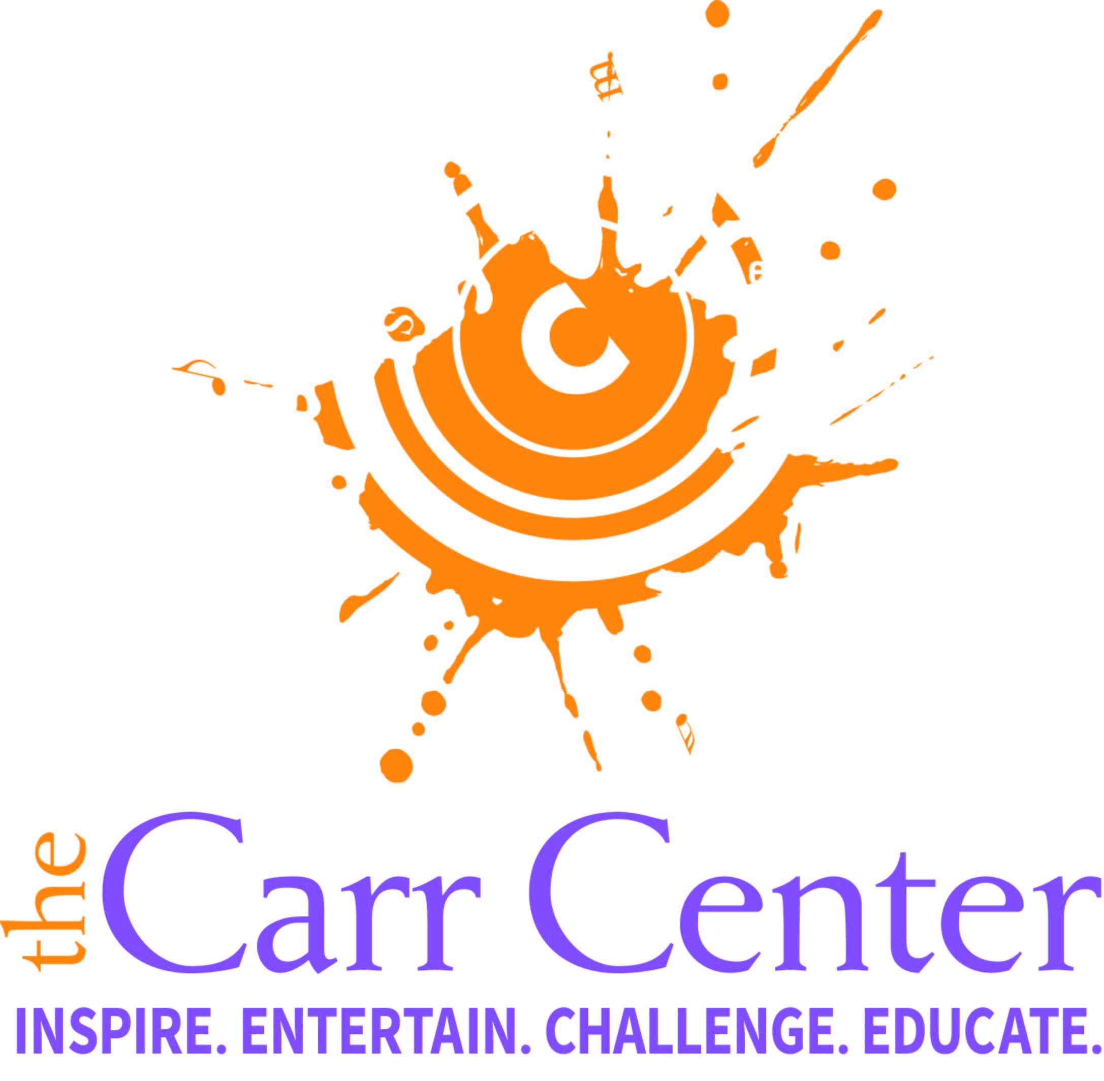 Carr Center Summer Academy Film Intensive logo