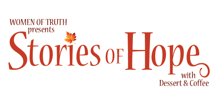 Stories of Hope 2018 logo