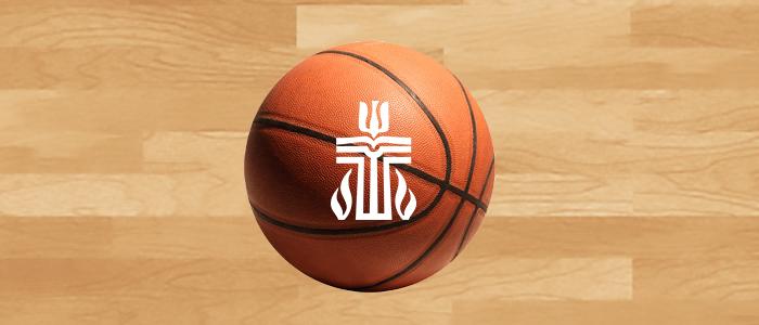 Kids Indoor Basketball Camp logo