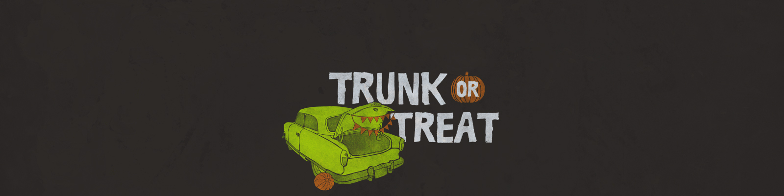 Trunk or Treat Participant Registration logo