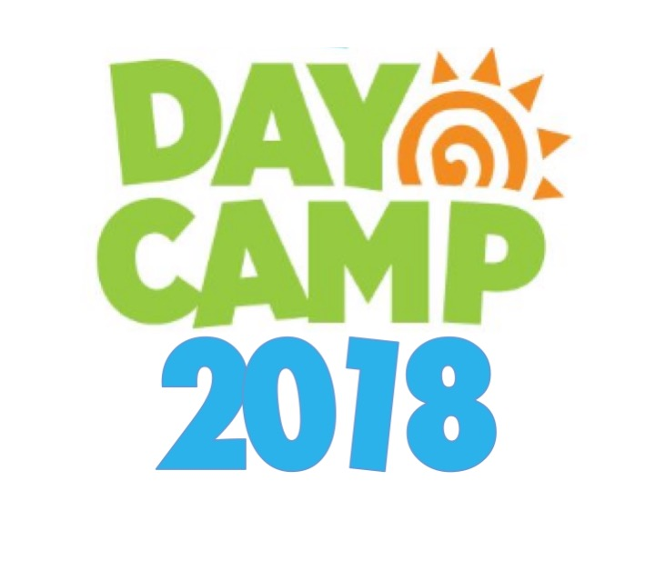 Day Camp 2018 logo
