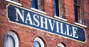 """A """"Small Batch Tour"""" of Nashville with author John Thompson logo"""