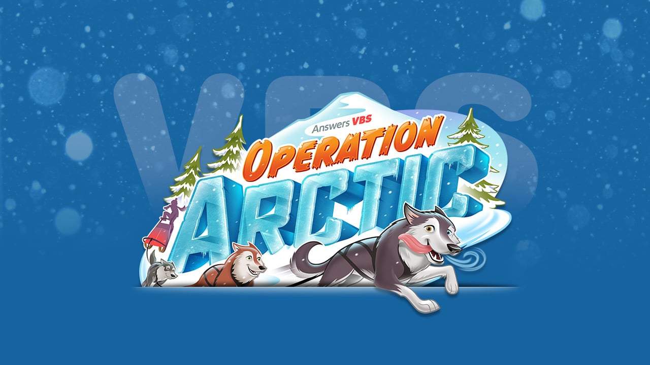 Operation Arctic logo
