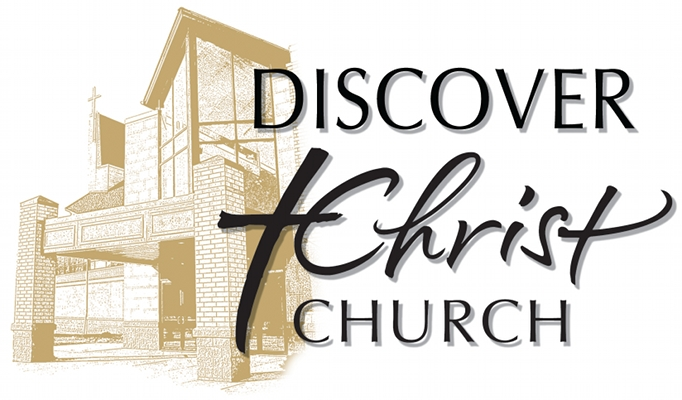Discover Christ Church Winter 2019 logo