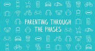 Parenting Through The Phases logo