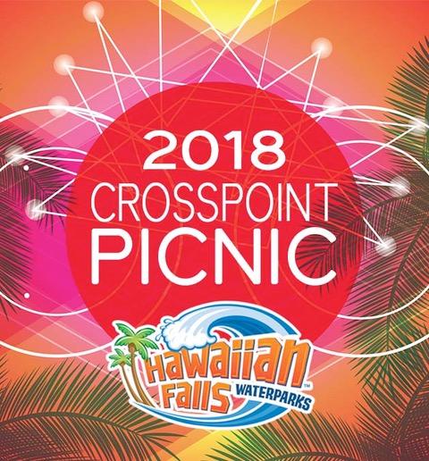 Annual Church Picnic 2018 logo
