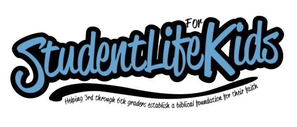 Student Life Kids Camp Payments logo