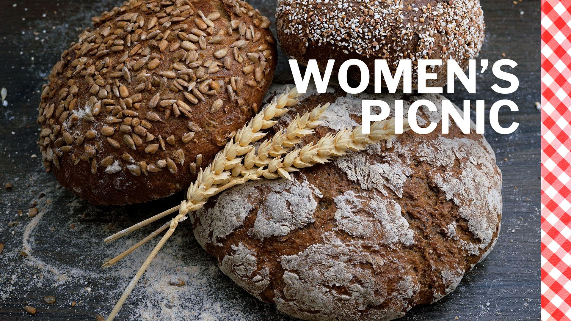 Women's Picnic logo
