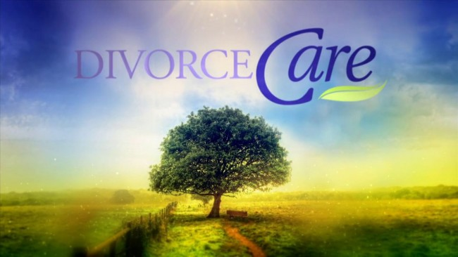 Access DivorceCare logo