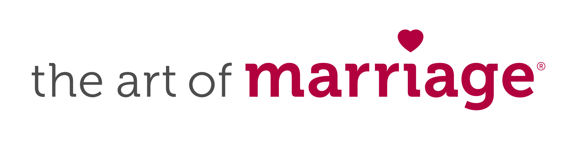 The Art of Marriage logo
