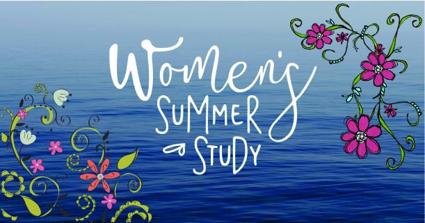 Women's Summer Bible Study logo