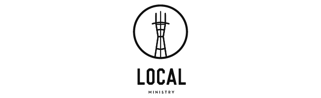 Local Ministry Training | April 2017 logo