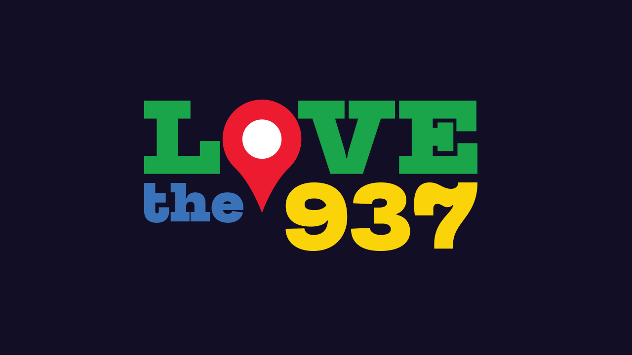Love the 937 Mission Experience logo