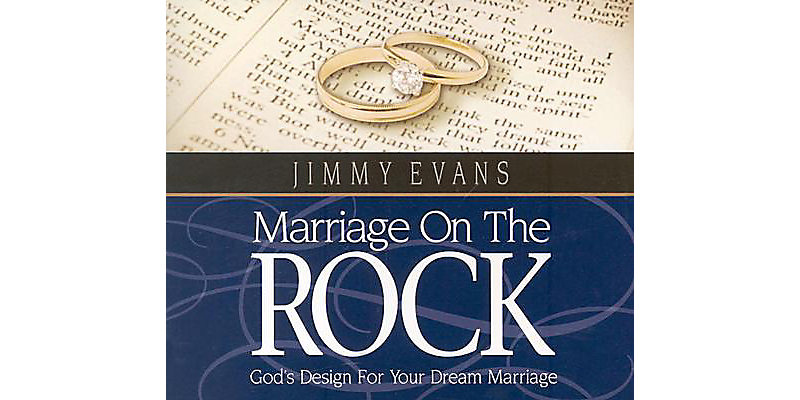 Marriage on the Rock (7pm Thurs at AWC) logo