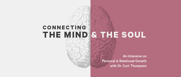 Connecting the Mind and Soul logo