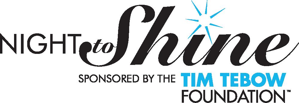 Night To Shine - Volunteer/Buddy Registration logo